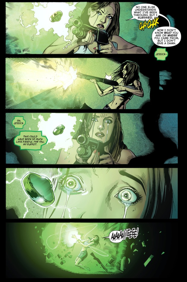 the power ring chooses jessica cruz