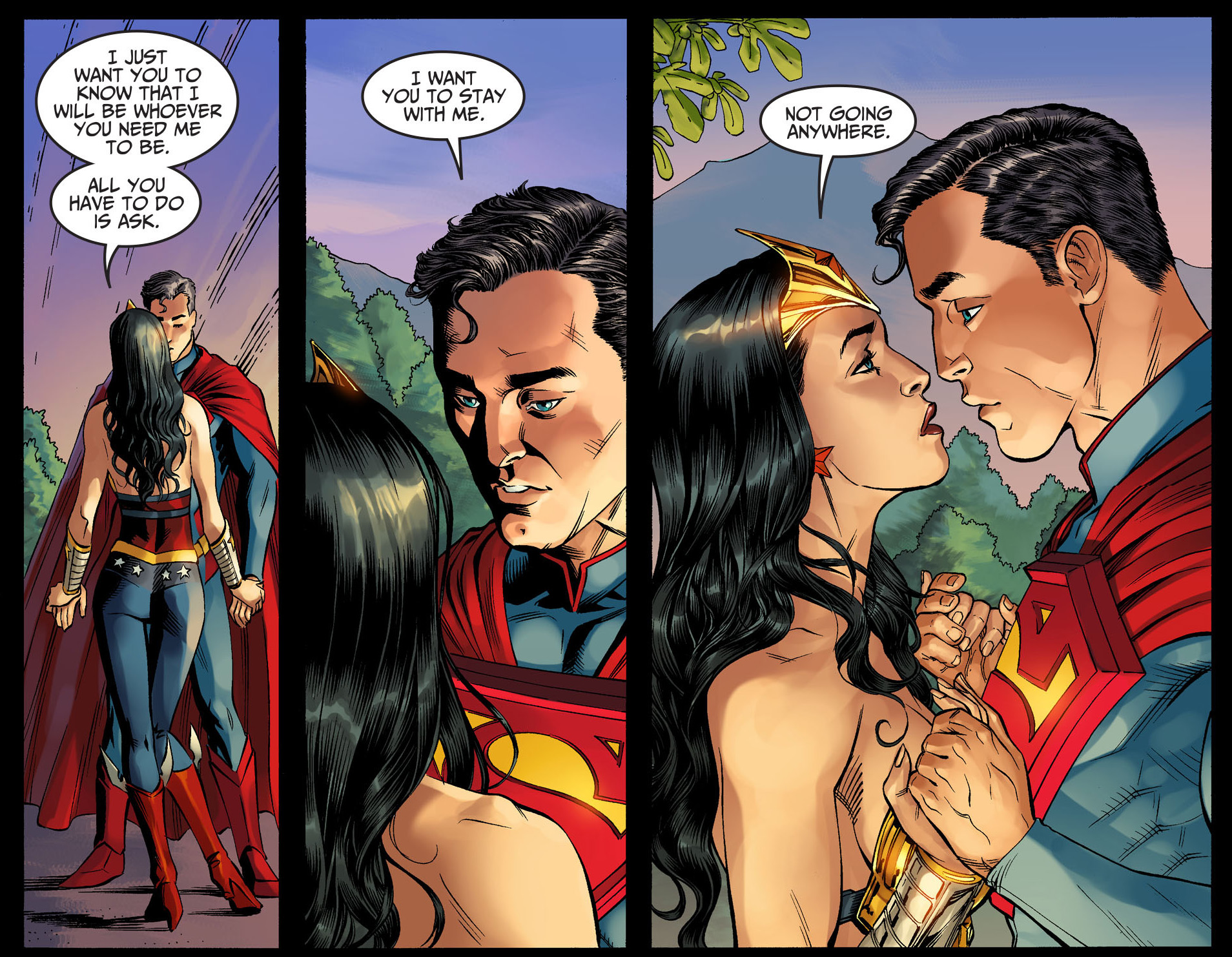 Wonder Womans Promise To Superman  Comicnewbies-2849