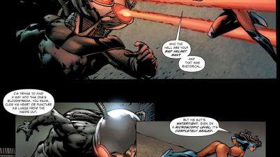 black manta vs atomica