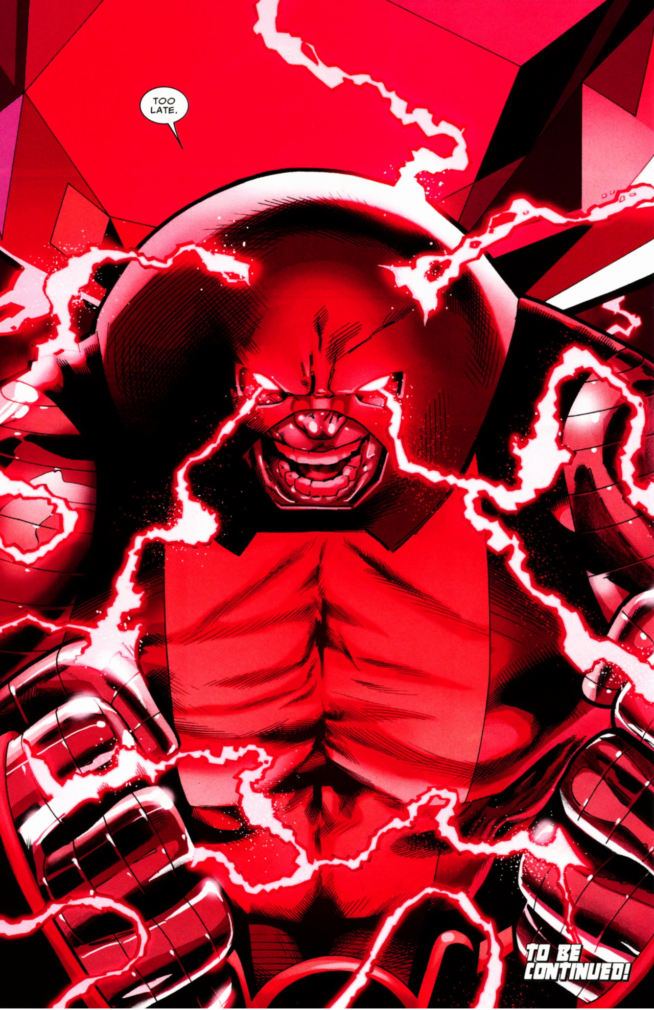 How Colossus Became The Juggernaut – Comicnewbies