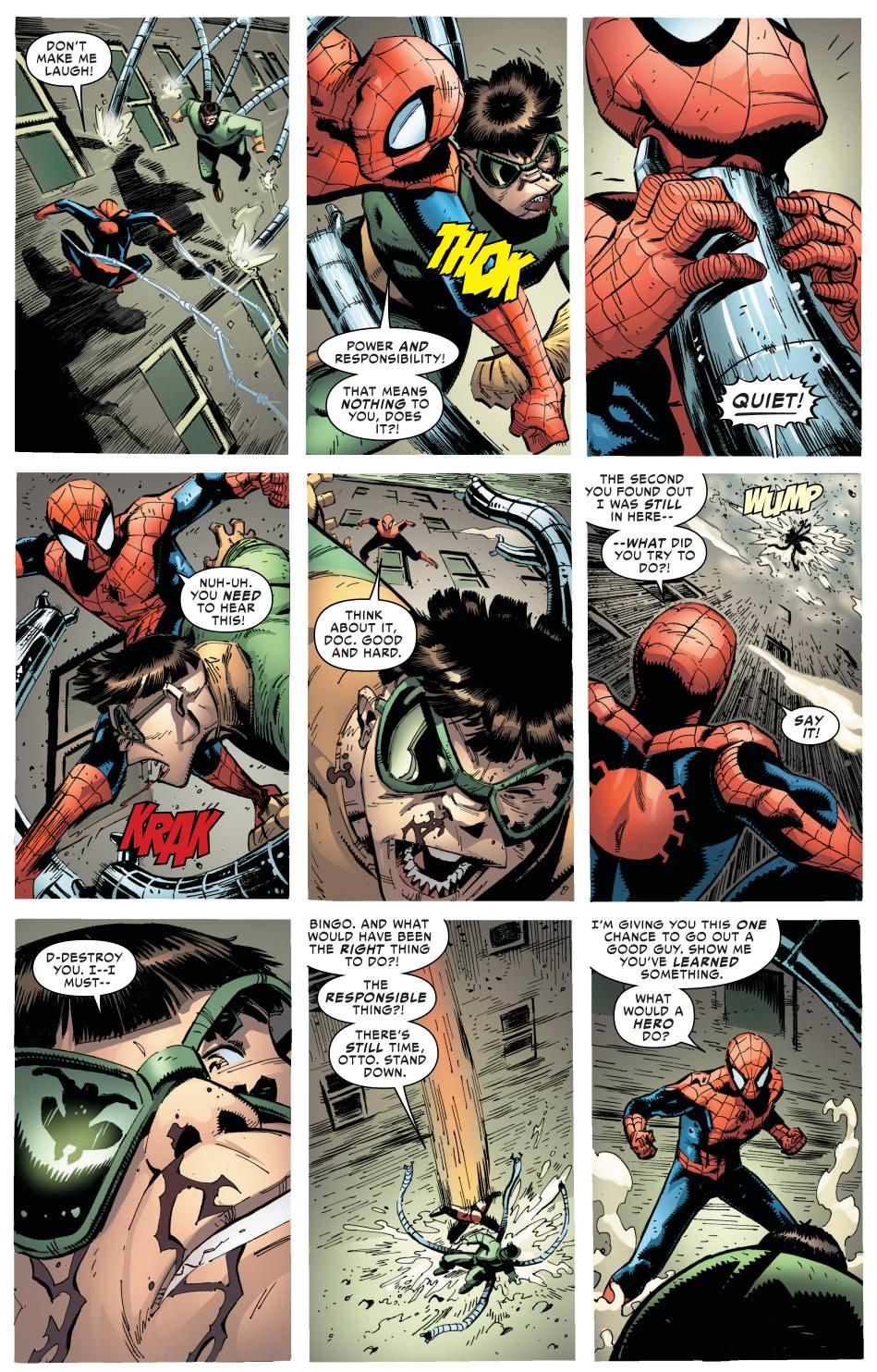 spiderman vs amazing spiderman Elsa vs spiderman on scratch by elsa_the_conqueror.