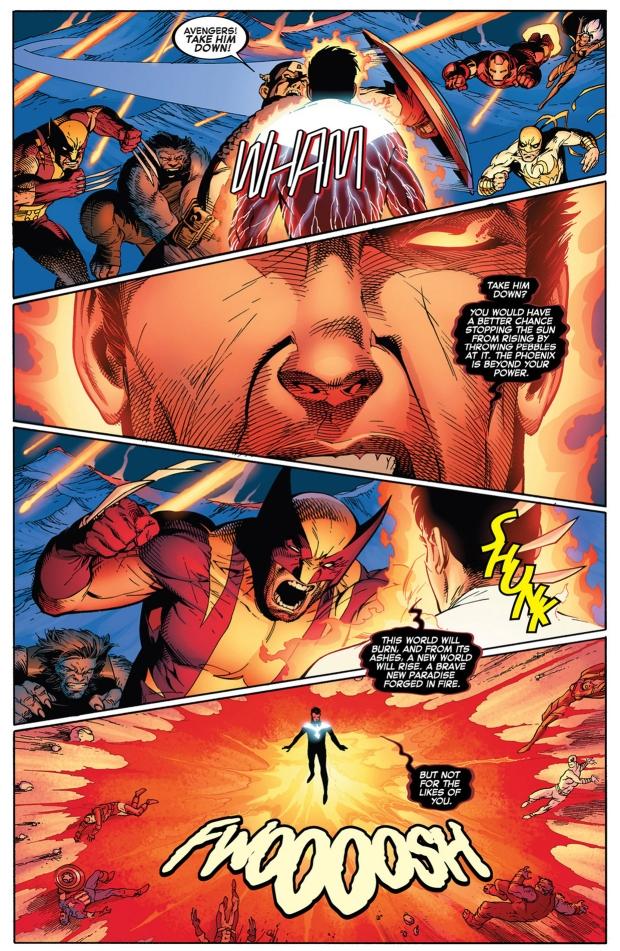 dark phoenix cyclops tears the world apart 4