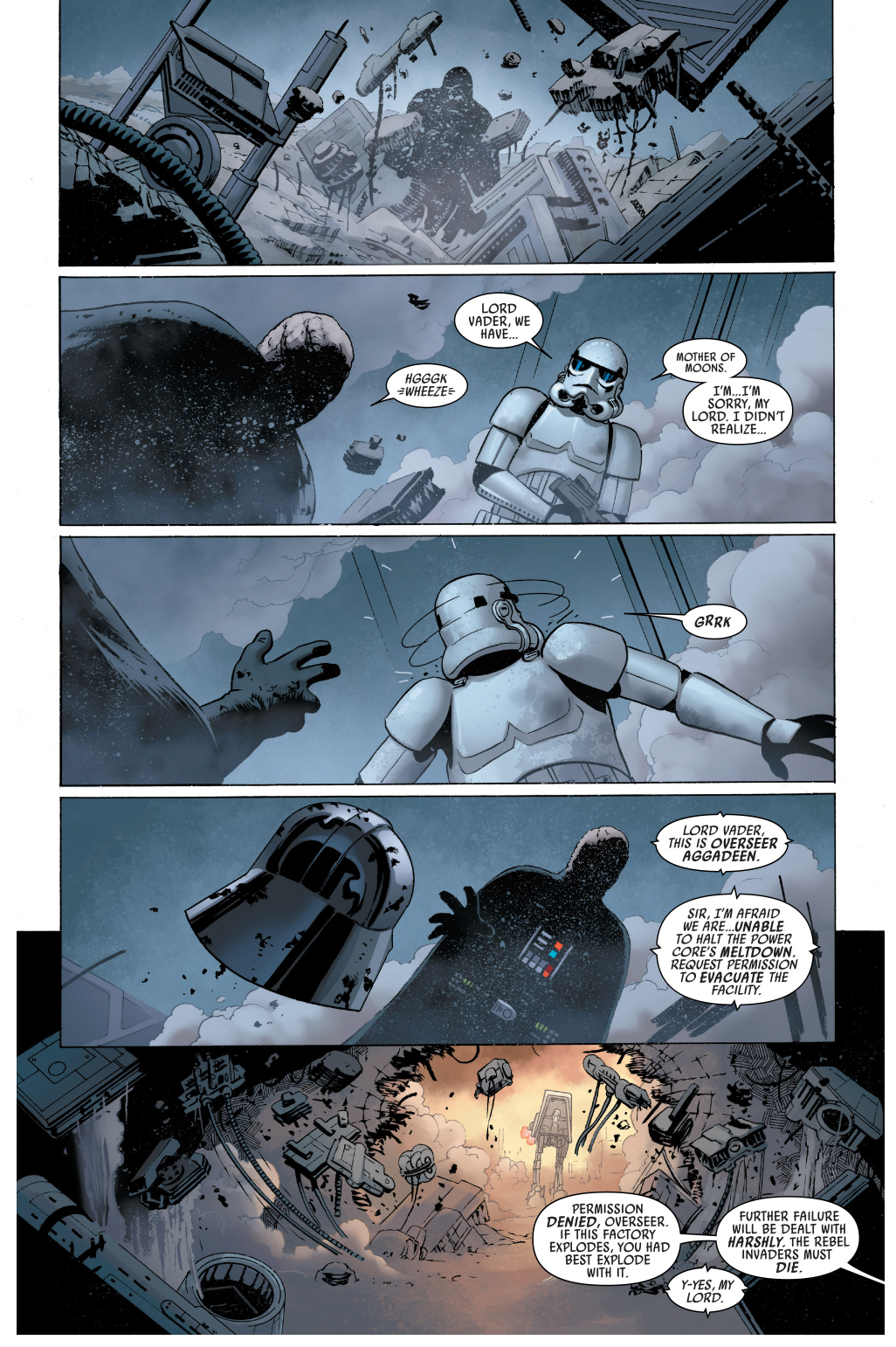 Wolverine Unleashed (Vol 1) ( GB) #53 COMO NUEVO (Nm) Panini Comics BRITISH CO
