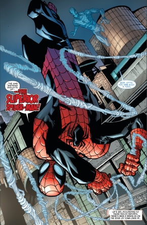 superior spider-man is a tool