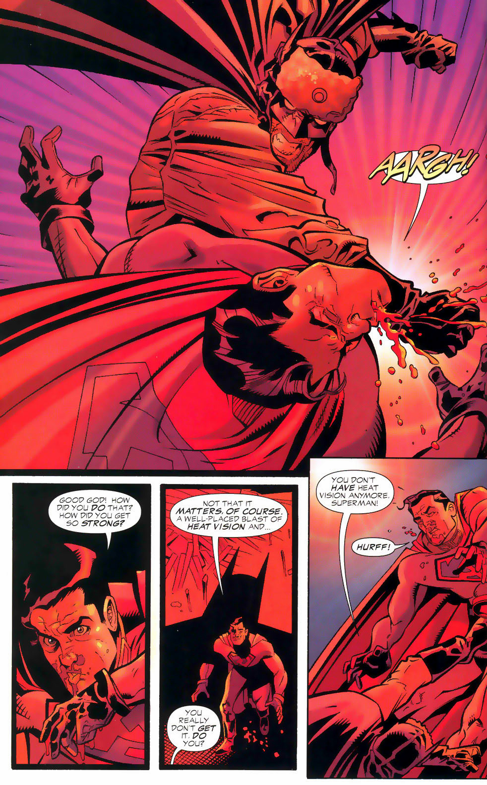 Batman Vs Superman Red Son-2689