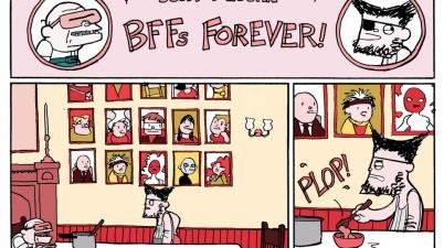 scott and logan bffs forever