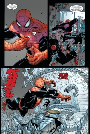 superior spider-man counters spider-slayer's escape plans