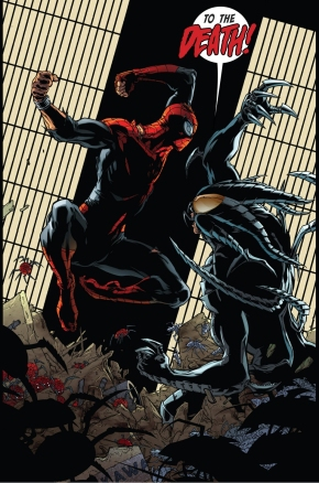 superior spider-man kills the spider-slayer