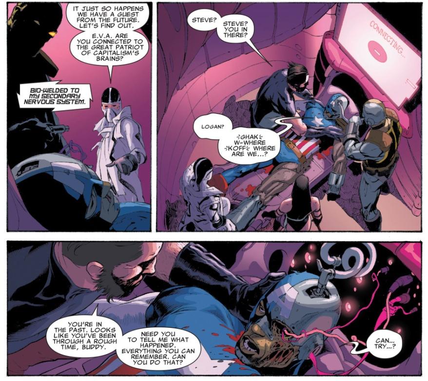 captain america deathlok describes the future