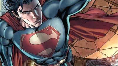 superman (earth 1 volume 1)