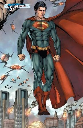 superman (earth 1)