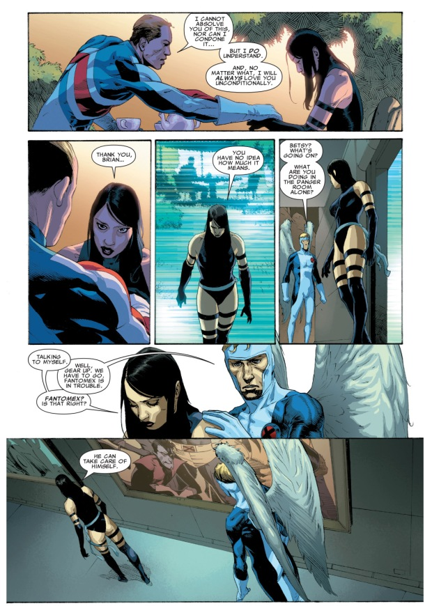 why psylocke is fine with killing