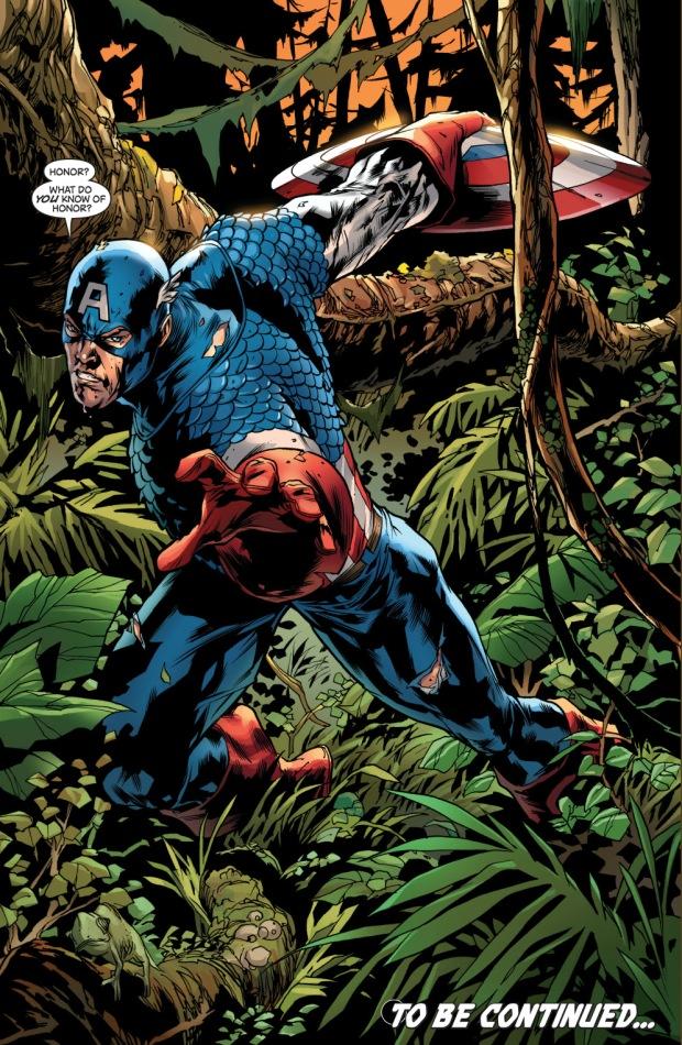 captain america (new avengers 41)