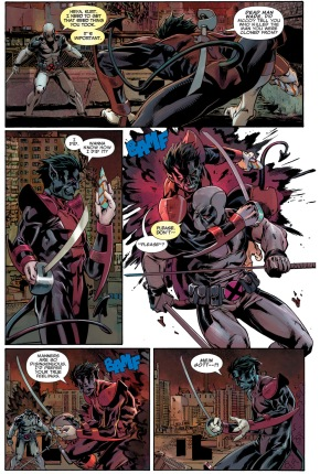 deadpool vs age of apocalypse nightcrawler