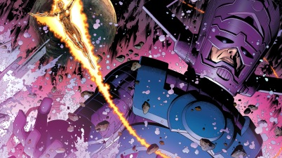 galactus (new avengers 40)