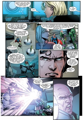 lena luthor shoots lex luthor