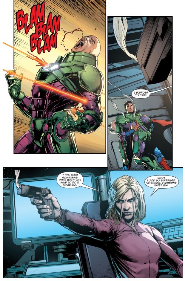 lena luthor shoots lex luthor