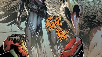 myrina black (justice league)