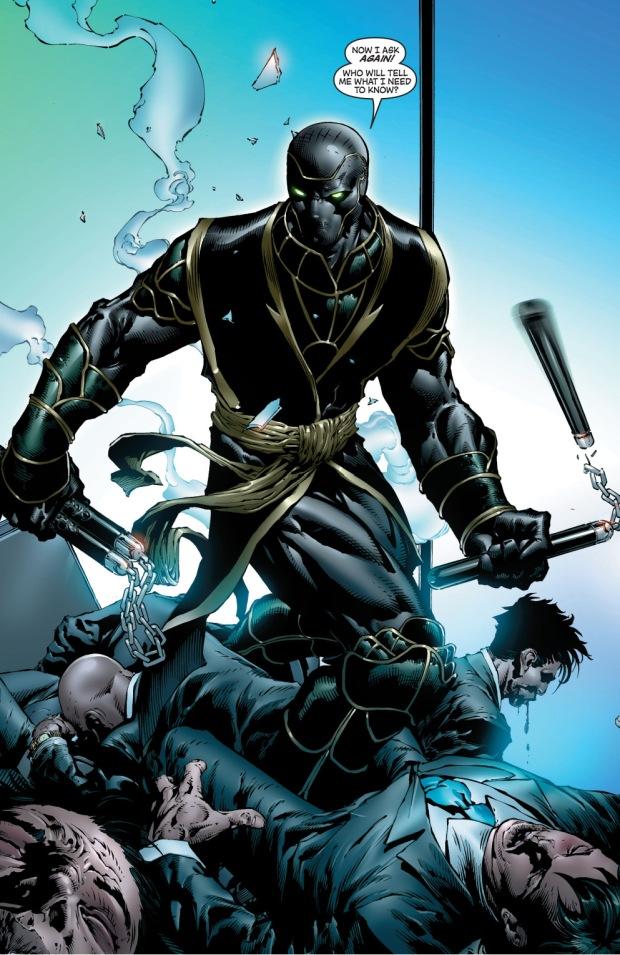 ronin (new avengers)