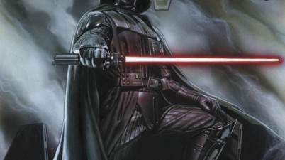 Star Wars Darth Vader Vol 1 1