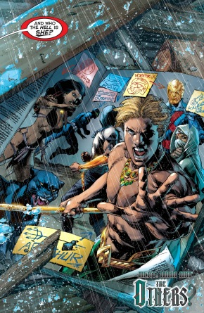 the others (aquaman 7)