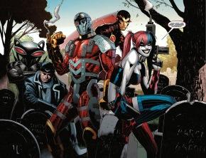 the suicide squad (superman wonder woman 18)