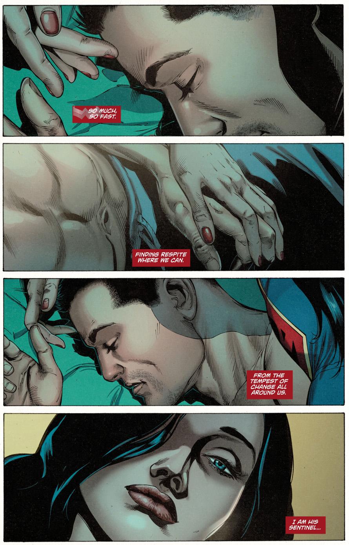 Wonder Woman Loves Superman  Comicnewbies-6826