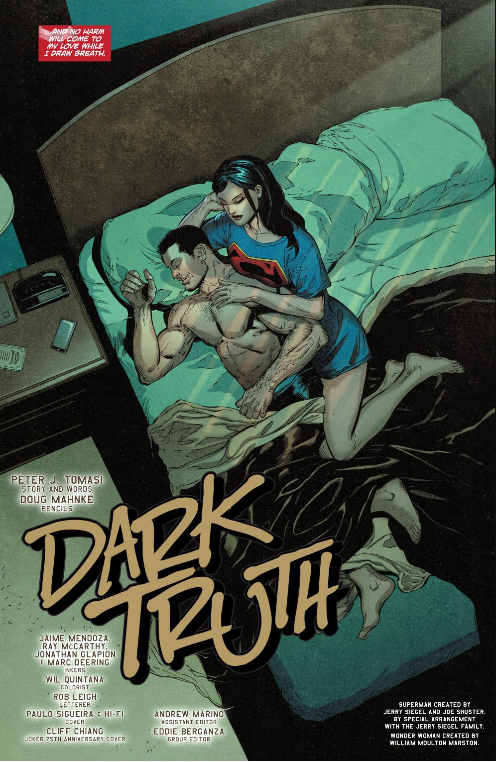 Wonder Woman Loves Superman  Comicnewbies-4328