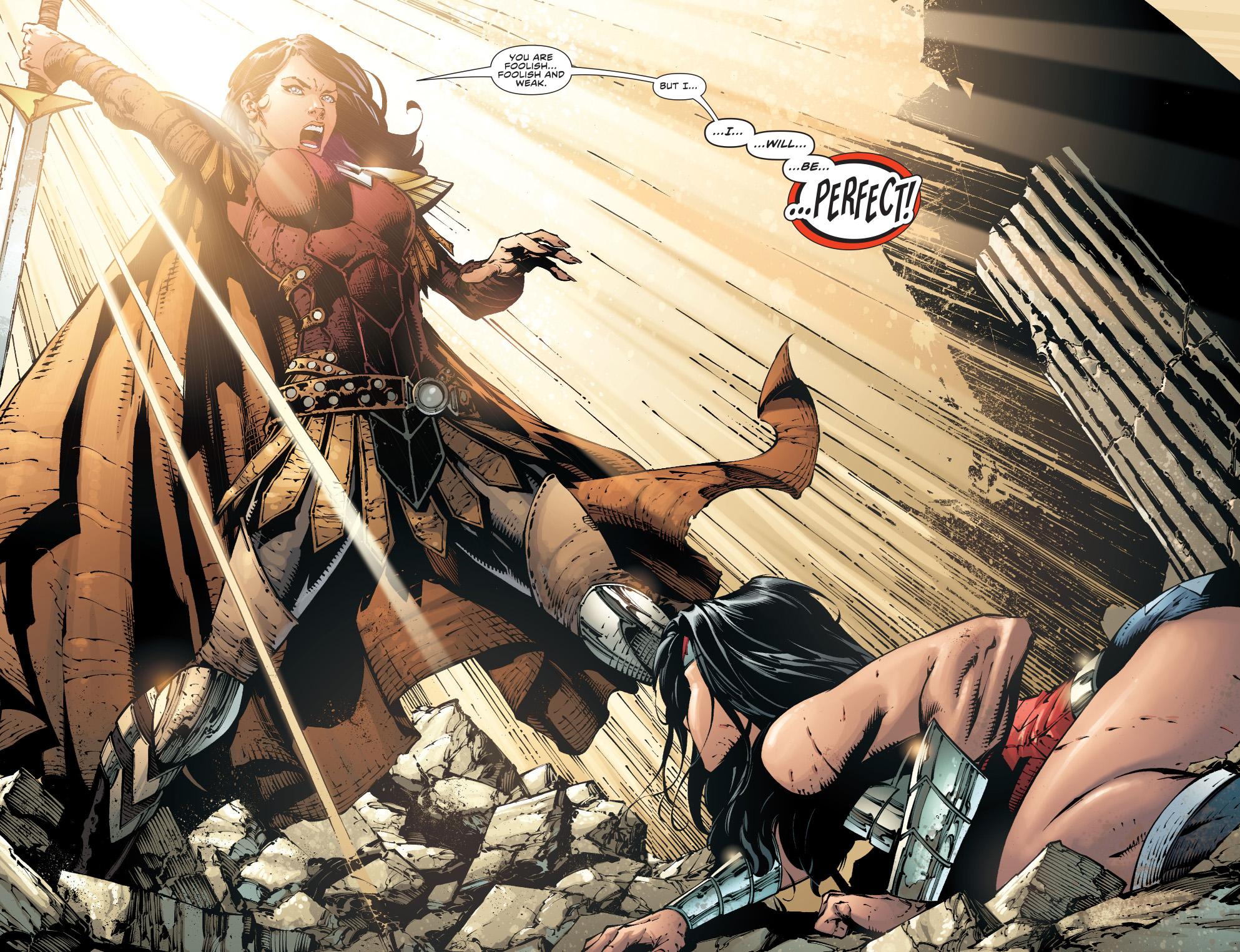 Wonder Woman Takes Down Donna Troy  Comicnewbies-3624