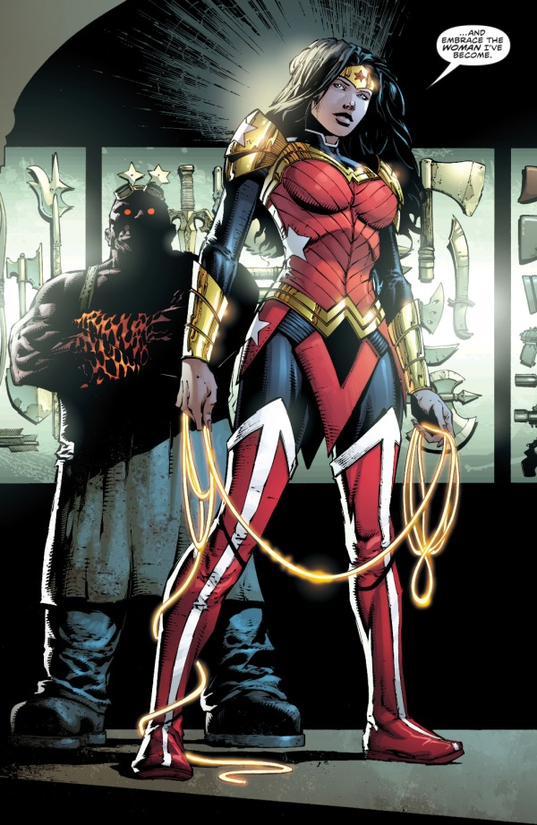 Wonder Womans New Costume  Comicnewbies-6966