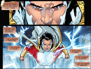 shazam (injustice gods among us)
