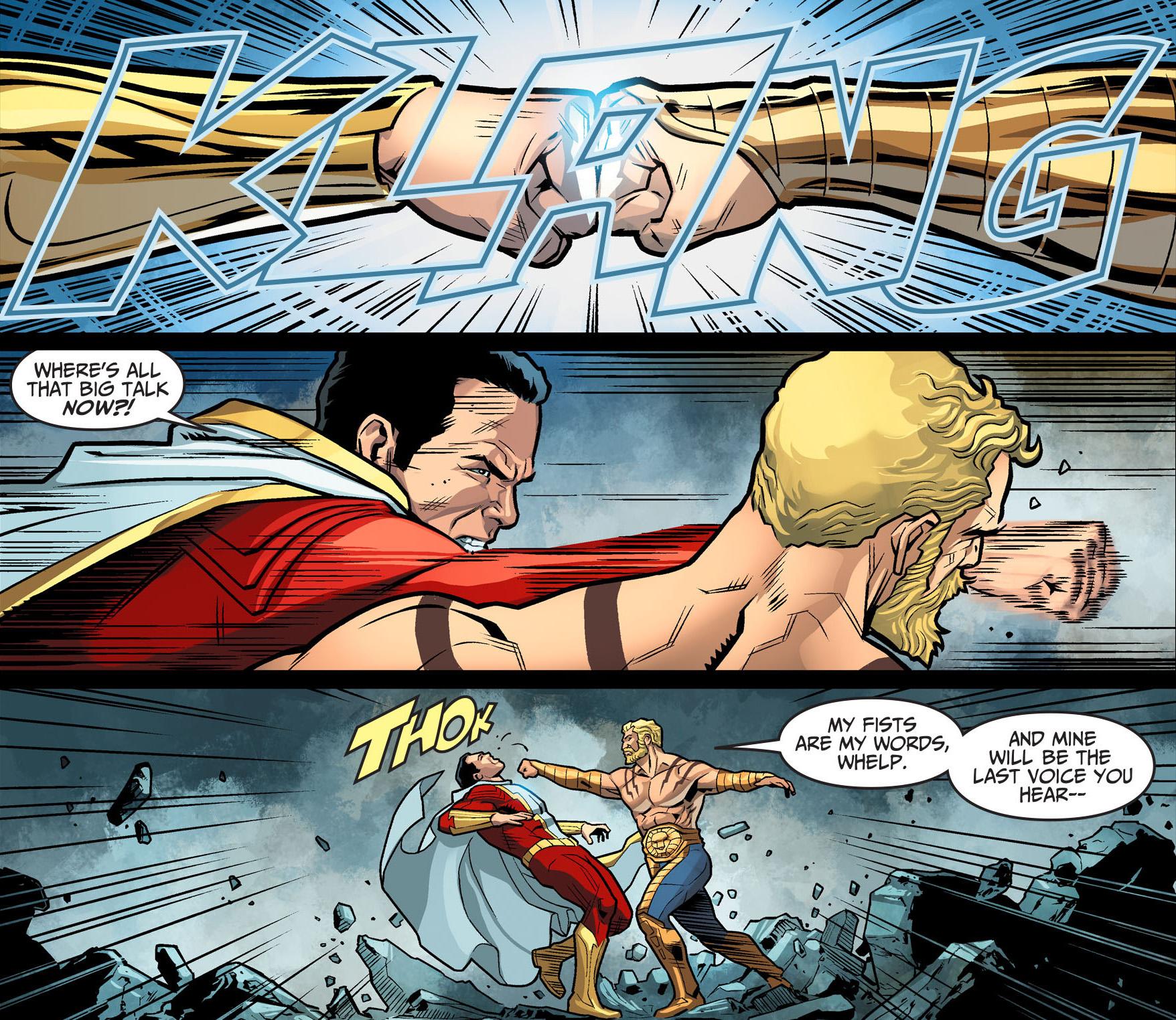 Hercules vs superman