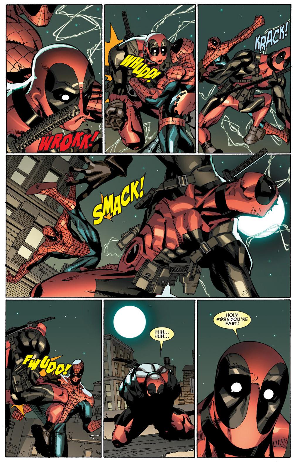 Epic justice attacks - 2 4