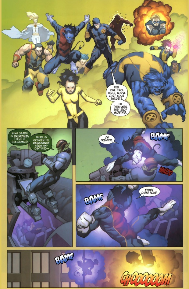 the x-men vs skrulls
