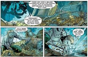 why aquaman is richer than batman