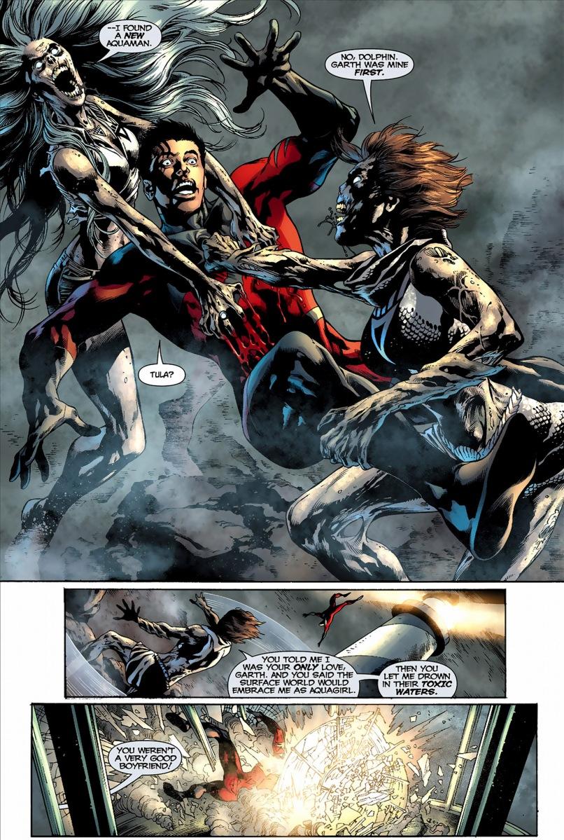 Black Spiderman Comic Black Lantern Dolphin ...