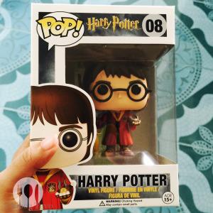 funko pop quidditch harry potter