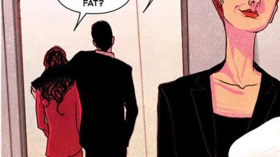 tony stark's plan on ending obesity