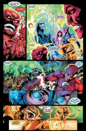 a secret power of all lantern rings