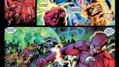 a secret power of all lantern rings