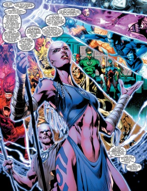 indigo-1 explains the cause of the blackest night