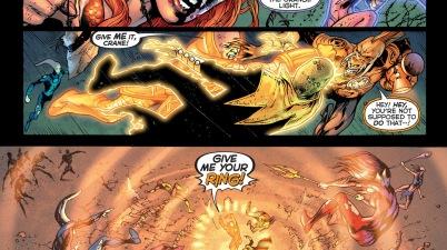 lex luthor succumbs to the orange light