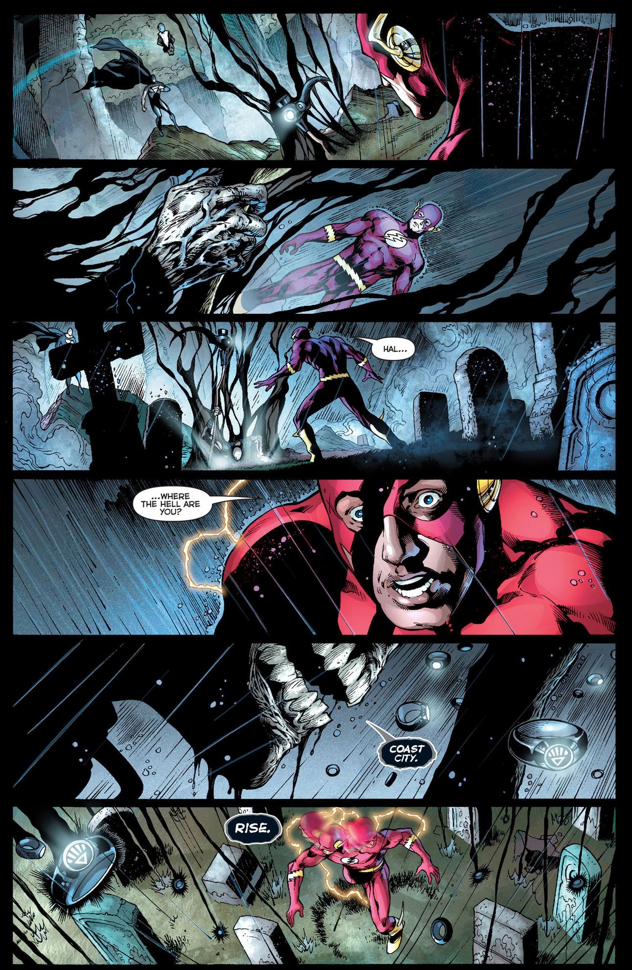 Black Spiderman Comic Rise Of Nekron   Comic...