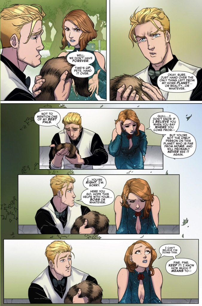 what is kitty pryde a sucker for