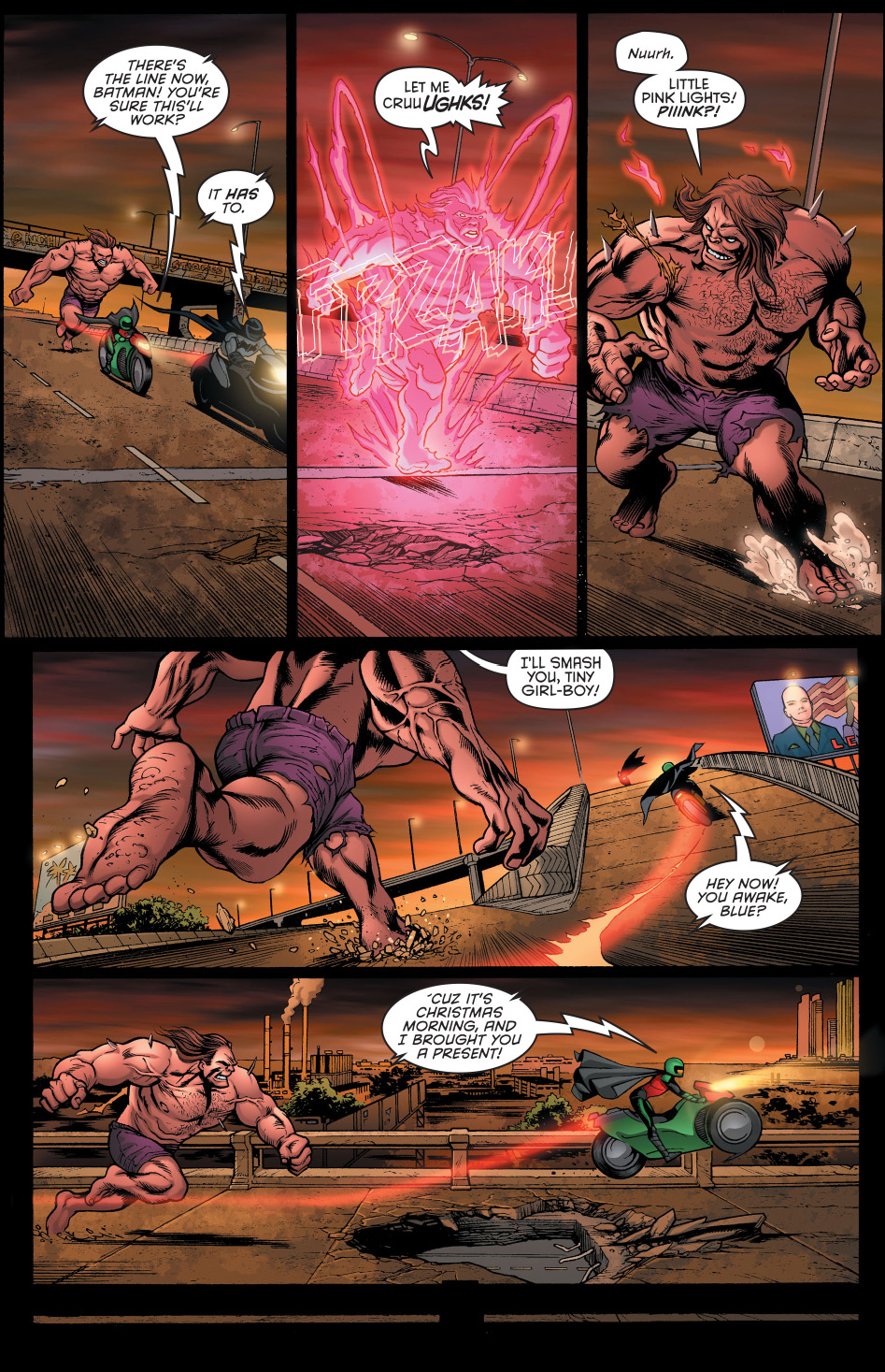 Batman And Robin Sets A Trap For Blockbuster  Comicnewbies-8755