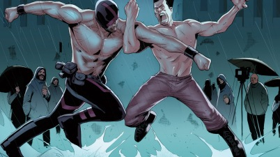cyclops vs legion