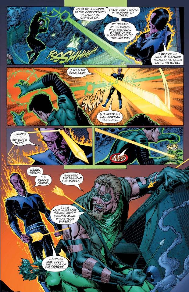 Teen Titans Vs Teen Titans