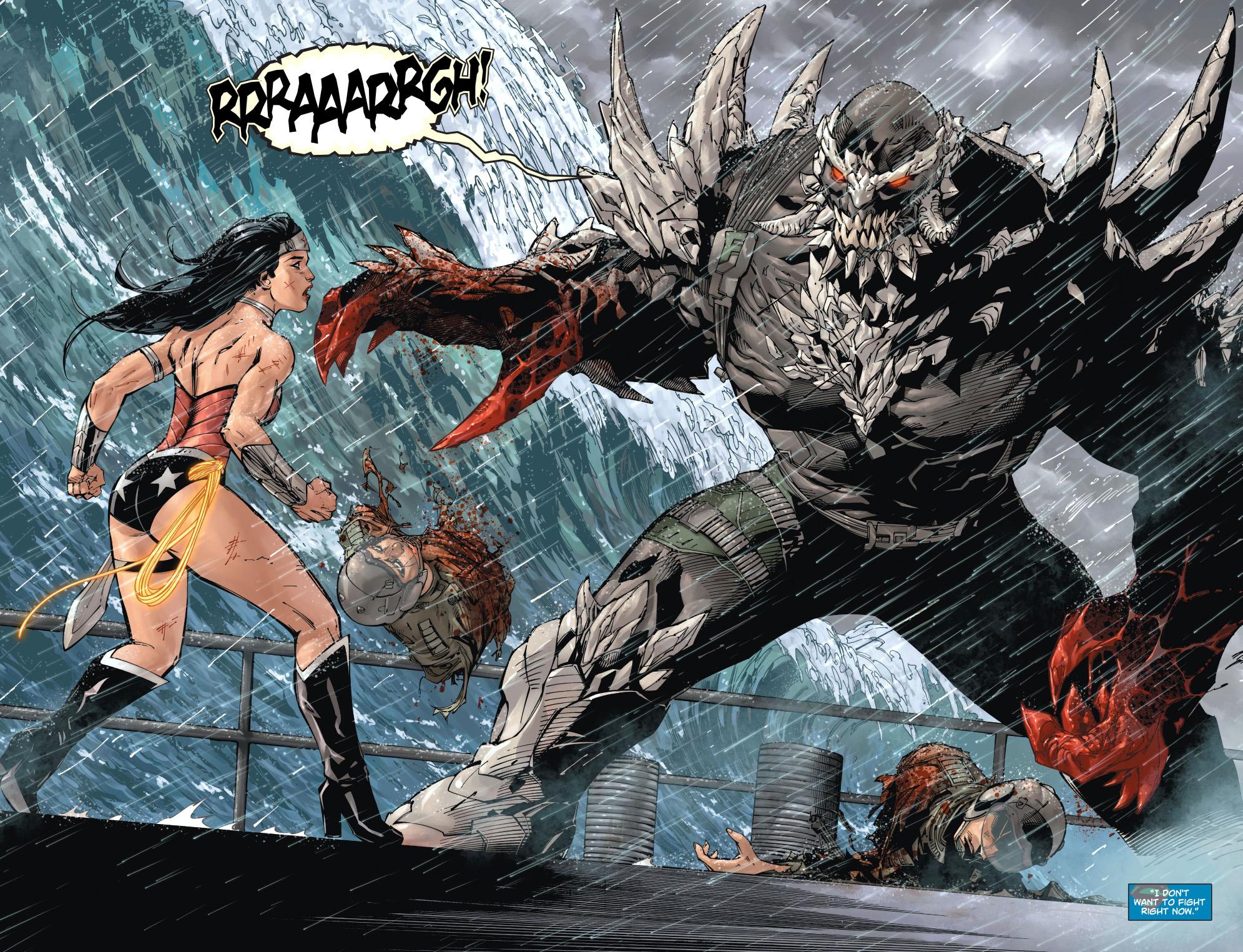 Wonder Woman Vs Doomsday New 52  Comicnewbies-1482