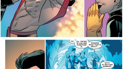 colossus and magik's reunion
