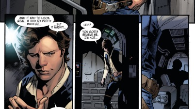 han solo explains his marriage to sana